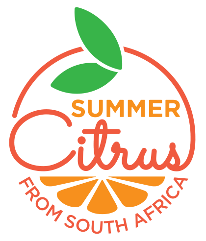 Summer Citrus from South Africa logo