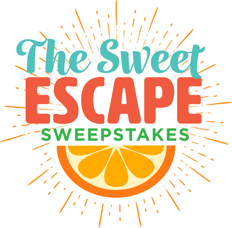 The Sweet Escape Sweepstakes